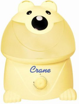 Cheap Crane Nursery Yellow Humidifier (EE3189Y)