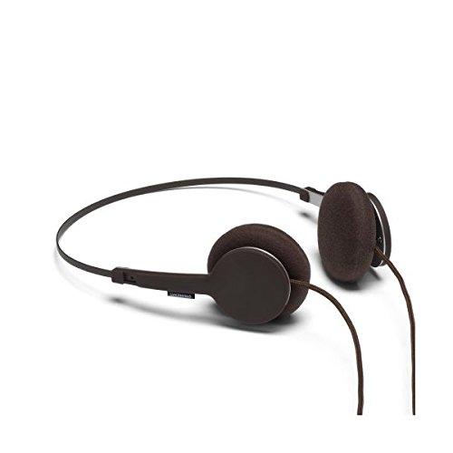 Urbanears, Tanto, On Ear, Headphone With Mic, Mocca