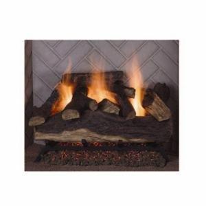 Emberglow Lanier Oak 24in Vented Gas Log Set Lo24ng (Emberglow Vented Gas Logs compare prices)