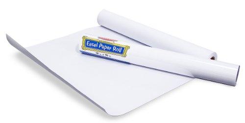 Melissa & Doug Easel Paper Roll