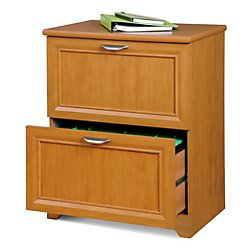 Realspace(R) Magellan Collection 2-Drawer Lateral