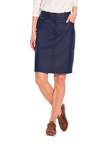balsamik-falda-tejido-enlucido-pequena-estatura-160-m-mujer-size-46-colour-azul