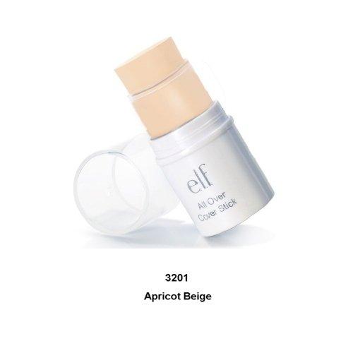 e.l.f. Essential All Over Cover Stick Apricot Beige