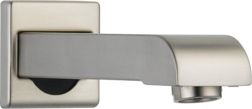 Delta RP48333SS Arzo Tub Spout - Non-Diverter, Stainless (Delta Innovations Tub Spout compare prices)
