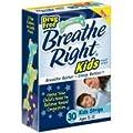 Kids Nasal Strips - 30 ct,(Breathe Right)