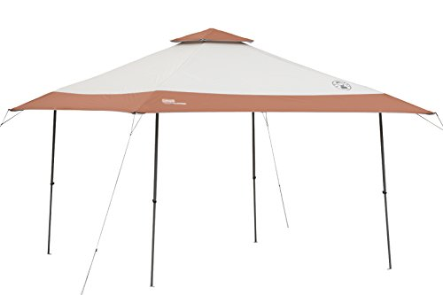 Coleman 13 x 13 Instant Eaved Shelter (Coleman Lighted Canopy compare prices)
