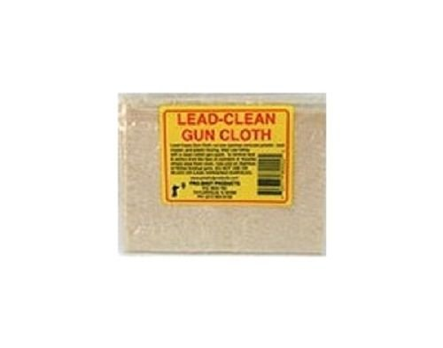 For Sale! Pro Shot Gun Care Lead Cleaning Cloth