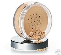 Mary Kay Mineral Powder Foundation Ivory 0.5