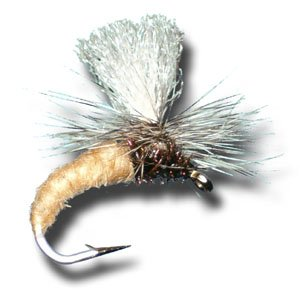 Klinkhammer - Tan Fly Fishing Fly