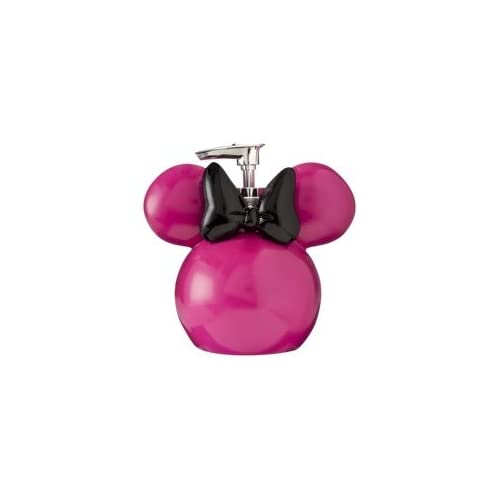 Minnie Mouse Lotion Pump Minnie Mouse