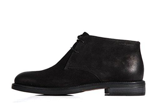 Vagabond Footwear Amina Black - Desert Boot nero
