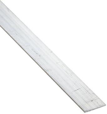Aluminum 6061-T6 Rectangular Bar, ASTM B22