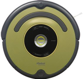 iRobot Roomba 660 Vacuum Cleaning Robot