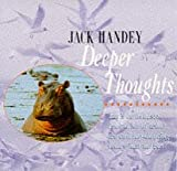 Deeper Thoughts (0751519510) by Handey, Jack