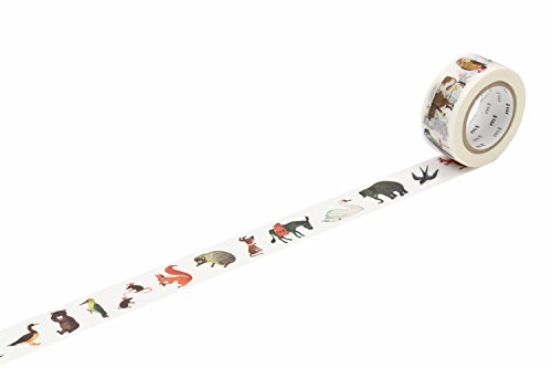 mt-masking-tape-mt-alain-gree-animal-washi-masking-tape