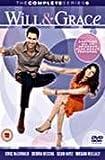 echange, troc Will & Grace - The Complete Series 6 - Import Zone 2 UK (anglais uniquement) [Import anglais]