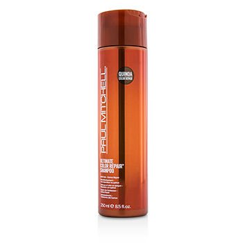 Ultimate Color Repair Shampoo (Anti-Fade - Quinoa Repair) 250ml/8.5oz