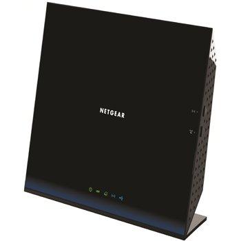 Netgear D6200 WiFi Modem Router D6200-100NAS