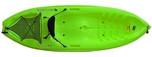 Emotion Spitfire 8 Kayaks (Green)