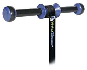 Wrist Ripper® - The Ultimate Wrist Roller / Wrist and Forearm Exerciser