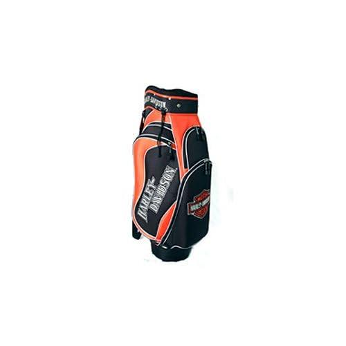 Harley Davidson Cart Bag