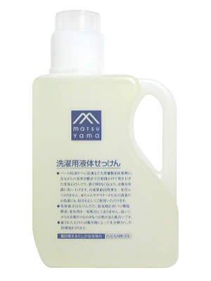 M mark 洗濯用液体せっけん 1.2L