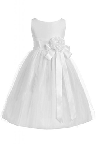 Victoria Kids Dresses