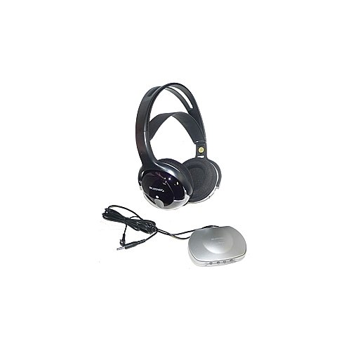 Unisar Bebesounds J3 Tv Listener Expandable Wireless Headphone
