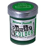Jerome Russell Punky Colour Cream Apple Green