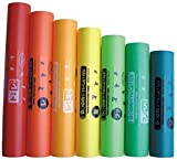 Boomwhacker Tuned Percussion Tube Sets Treble Extension Set
