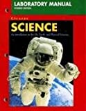 img - for Science Laboratory Manual: An Introduction to the Life, Earth, and Physical Sciences book / textbook / text book