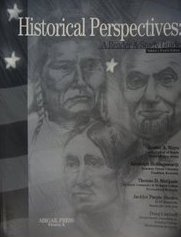 Historical Perspectives : A Reader and Study Guide