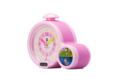 Kid'Sleep My First Alarm Clock, Pink