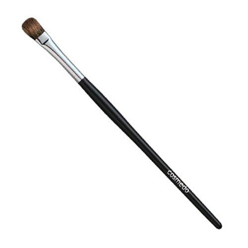 匠の化粧筆コスメ堂 熊野筆メイクブラシ レギュラータイプアイシャドウブラシ小(松リス)