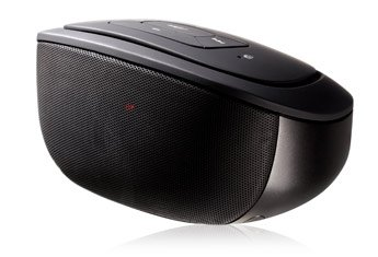 Auvio Pbt200 Bluetooth Portable Speaker (Black)