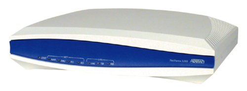 Adtran NetVanta 3120 1700601G2 10/100Mbps Fixed-port ...