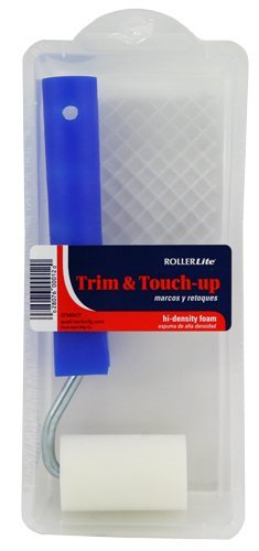 RollerLite 2FM0KIT/6 Roller Lite Trim and Touch-Up Kit (Paint Trim Tool compare prices)