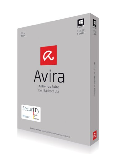 Avira Antivirus Suite (Antivirus Software Avira compare prices)