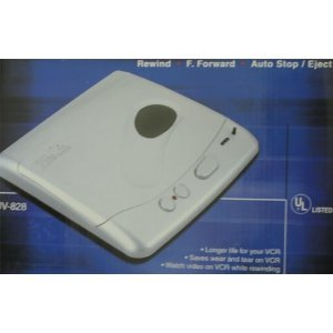 Kinyo VHS Rewinder UV-828