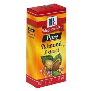 McCormick Pure Almond Extract 1 oz