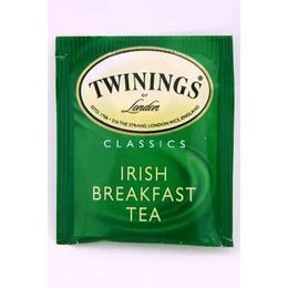 Twinings Irish Breakfast Tea 20-Count (Pack Of 6)