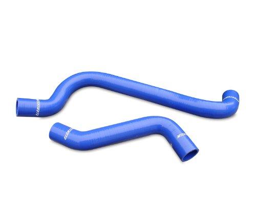 Mishimoto MMHOSE-NEO-01BL Blue Silicone Hose Kit (Srt4 Radiator Hose compare prices)