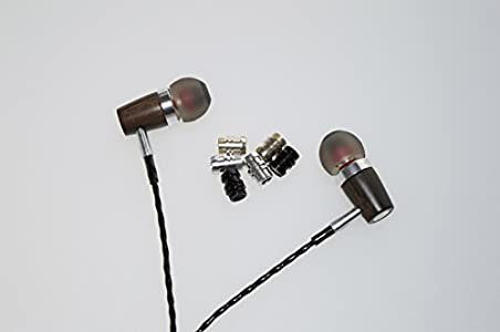 Great buy for  Rock Jaw Alfa Genus In Ear Headphones