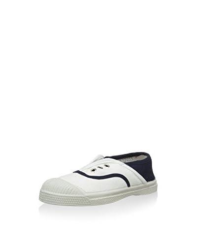 Bensimon Zapatillas Blanco