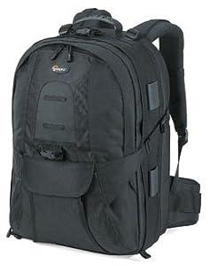 Lowepro CompuTrekker Plus AW Camera Backpack (Black)