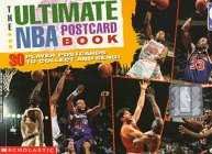 Ultimate Nba Postcard Book, JAMES PRELLER