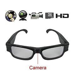Spy India Spy Goggle Camera