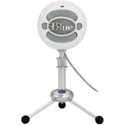 Blue Microphones Snowball Ice - Microphone (Snowballice) -