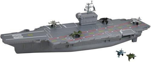 Aircraft Carrier Playset