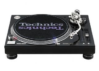 Best Deals! Technics SL-1210M5G Turntable European Model w/ 110-220 Voltage Switch